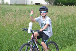 Let your inner-kid roll in 2015 with the MSU Gran Fondo. There's a ride for everyone on two wheels.