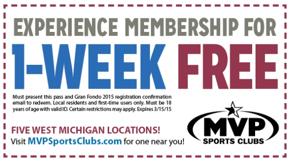 MVP Gran Fondo 1-week Free Coupon_crop