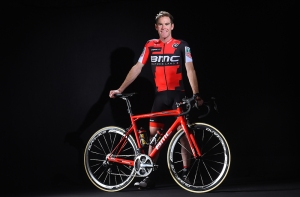Cycling: Team BMC Racing Team  2017